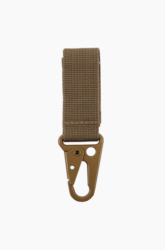 ROTHCO Tactical Key Clip Coyote
